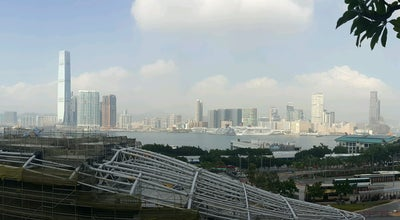 Photo of Garden Roof Garden at 4/f, Ifc Mall, 1 Harbour View St, Central, Hong Kong