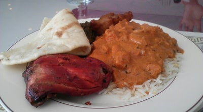 Photo of Indian Restaurant Amar India at 2759 Miamisburg Centerville Rd, Dayton, OH 45459, United States