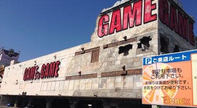 Photo of Arcade ベネクス 川越店 at 大仙波340-1, 川越市 350-0032, Japan
