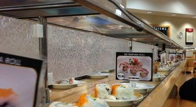 Photo of Japanese Restaurant Genki Sushi at 435 Keawe St, Lahaina, HI 96761, United States