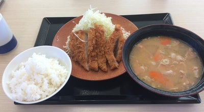 Photo of Japanese Restaurant かつや 見附店 at Japan