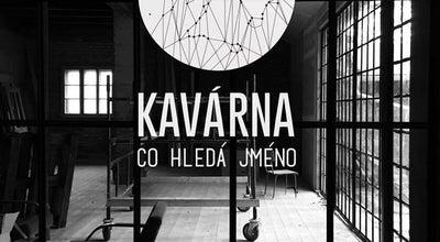 Photo of Cafe Kavarna co hleda jmeno at Stroupežnického 493/10, Prague 15000, Czech Republic