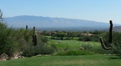 Photo of Golf Course Ventana Canyon Golf Resort at 6200 N Club House Ln, Tucson, AZ 85750, United States