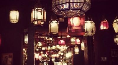 Photo of Moroccan Restaurant La Kasbah at Rue Antoine Dansaert 20, Brussels 1000, Belgium