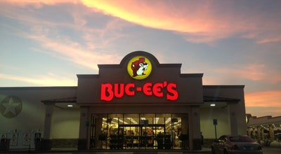 Photo of American Restaurant Buc-ee's at 10070 W Interstate 10, Luling, TX 78648, United States