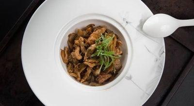 Photo of Chinese Restaurant Bij Lam & Yin at Reyndersstraat 17, Antwerpen 2000, Belgium