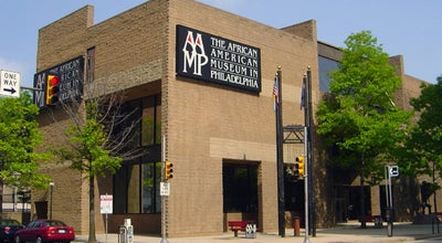 Photo of Museum African American Museum at 701 Arch St, Philadelphia, PA 19106, United States