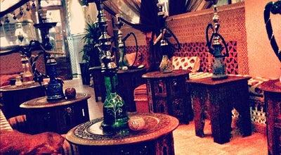 Photo of Tea Room Tetería Marrakech at Granada, Spain