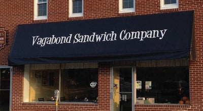 Photo of Sandwich Place Vagabond Sandwich Company at 111 Thomas St, Bel Air, MD 21014, United States