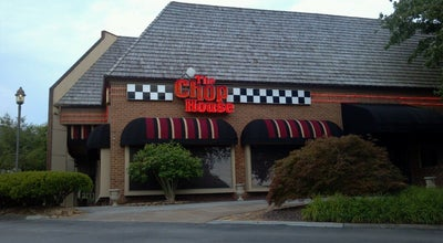 Photo of Seafood Restaurant The Chop House at 9700 Kingston Pike, Knoxville, TN 37922, United States
