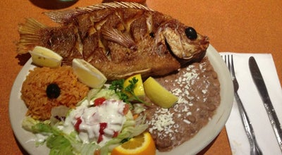 Photo of Mexican Restaurant La Costa Mariscos at 621 W Colton Ave, Redlands, CA 92374, United States