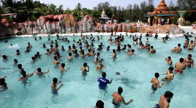Photo of Water Park Water Kingdom at Gorai Island, Mumbai 400091, India