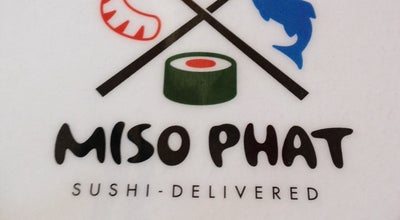 Photo of Japanese Restaurant Miso Phat at 4310 Lower Honoapiilani Rd Ste 111, Lahaina, HI 96761, United States