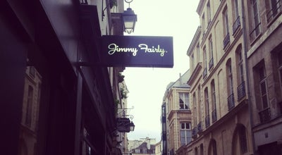 Photo of Optical Shop Jimmy Fairly | Marais at 64 Rue Vieille Du Temple, Paris 75004, France