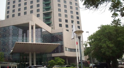Photo of Hotel 北京希尔顿酒店 Hilton Beijing at 1 Dongfang Rd, Beijing, Be 100027, China
