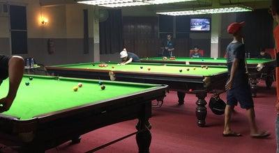 Photo of Pool Hall CRC Snooker Centre at Jalan Intan, Teluk Intan 36000, Malaysia