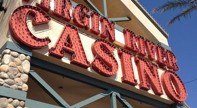 Photo of Casino Virgin River Hotel & Casino at 100 E Pioneer Blvd, Mesquite, NV 89027, United States