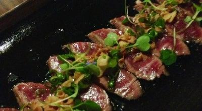 Photo of Japanese Restaurant Kyo Bar Japonais at 711, Cote De La Place D'armes, Montreal, QC H2Y 2X6, Canada
