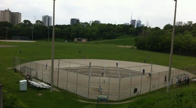 Photo of Park Riverdale Park West at 500 Gerrard St., Toronto, ON M5A 2H3, Canada