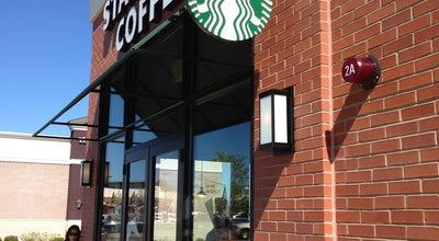Photo of Event Space Starbucks at 2 Wayside Road, Burlington, MA 01803