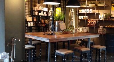 Photo of Cafe BEAM Specialty at 25, Jalan Gangsa Sd 5/3b, Bandar Sri Damansara 52200, Malaysia