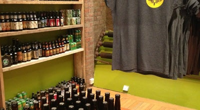 Photo of Beer Store Beermoth at 70 Tib St, Manchester M4 1LG, United Kingdom