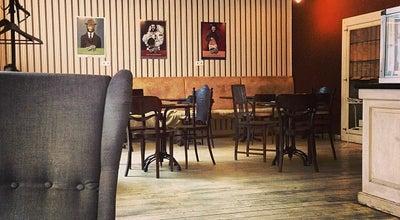 Photo of Cafe Štúr Cafe at Štúrova 8, Bratislava 811 02, Slovakia