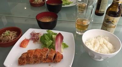 Photo of Japanese Restaurant Momonoki at France
