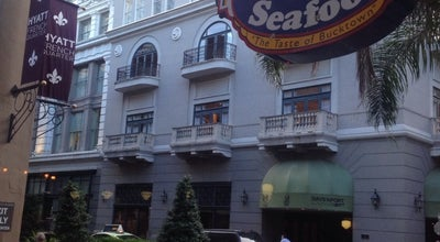 Photo of Seafood Restaurant Deanie's Seafood at 841 Iberville St, New Orleans, LA 70112, United States