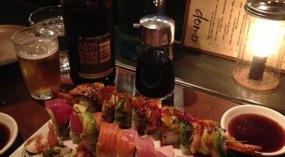 Photo of Japanese Restaurant Domo Sushi at 511 Laguna St, San Francisco, CA 94102, United States