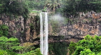 Photo of Other Great Outdoors Chamarel Waterfall at Mauritius, Mauritius