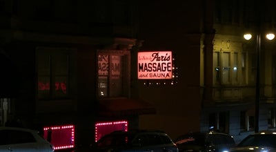 Photo of Bath House Les Nuits de Paris Massage and Sauna at 518 Taylor St, San Francisco, CA 94102, United States