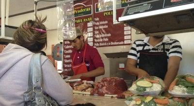 Photo of Steakhouse Carniceria Las Praderas at Gonzales Dela Vega, Durango 34159, Mexico