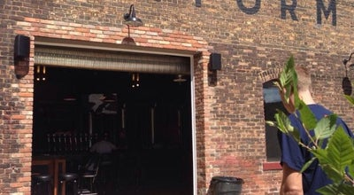 Photo of Nightclub Platform Beer Company at 4125 Lorain Ave, Cleveland, OH 44113, United States