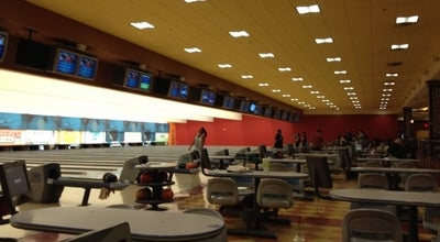 Photo of Bowling Alley South Point Bowling Center at 9777 Las Vegas Blvd South, Las Vegas, NV 89183, United States