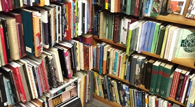 Photo of Bookstore Jackson Street Books at 260 N Jackson St, Athens, GA 30601, United States