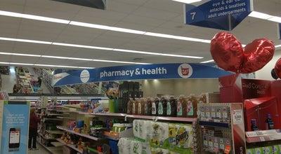 Photo of Drugstore / Pharmacy Walgreens at 3081 S Range Ave, Denham Springs, LA 70726