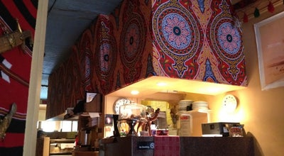 Photo of Middle Eastern Restaurant Bedawi Cafe at 266 Prospect Park W, Brooklyn, NY 11215, United States