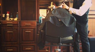 Photo of Salon / Barbershop Princeton Barber Shop at 8 S Tulane St, Princeton, NJ 08542, United States