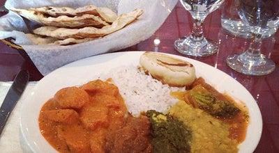 Photo of Indian Restaurant Tandoori Bite Indian Cuisine at 36 Witherspoon Street, Princeton, NJ 08542, United States
