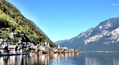 Photo of Lake Hallstätter See at Winkl 34, Hallstatt 4830, Austria