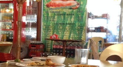 Photo of BBQ Joint Digna's Letchon & Restaurant at Maunlad Homes, Malolos 3000, Philippines