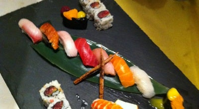 Photo of Japanese Restaurant Morimoto Napa at 610 Main Street, Napa, CA 94559, United States