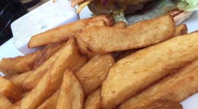 Photo of Fast Food Restaurant Cowboys Burger Saloon at Casinostr. 45, Koblenz 56068, Germany