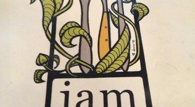 Photo of Cafe Jam on Hawthorne at 2239 Se Hawthorne Blvd, Portland, OR 97214, United States