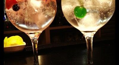 Photo of Cocktail Bar Alhamar30 at Calle Alhamar 30, Granada, Spain