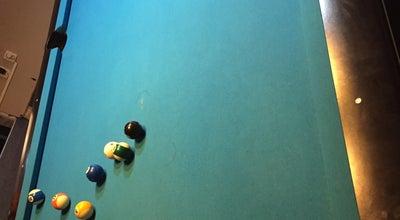 Photo of Pool Hall Calypso at Sg Octavian Popa, Romania