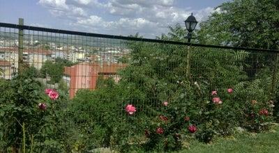 Photo of Theme Park Eski Özel İrem Parkı at Turkey