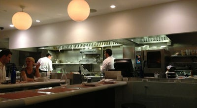 Photo of Italian Restaurant Sportello at 348 Congress St, Boston, MA 02210, United States