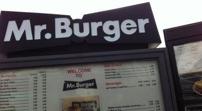 Photo of Restaurant Mr Burger Restaurant at 2101 Lake Michigan Dr Nw, Grand Rapids, MI 49504, United States